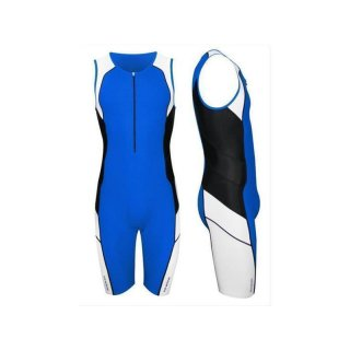 Triathlon Einteiler Newline Speed II  Royalblau S