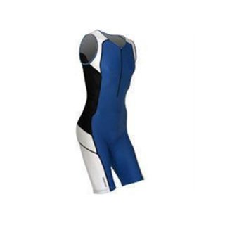 Triathlon Einteiler Newline Speed II  Royalblau M