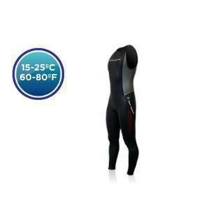 Aquasphere ThermoSkin Triathlon Neoprenanzug ohne Arm XL