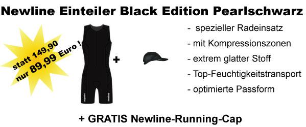 Newline Black Edition Aktion