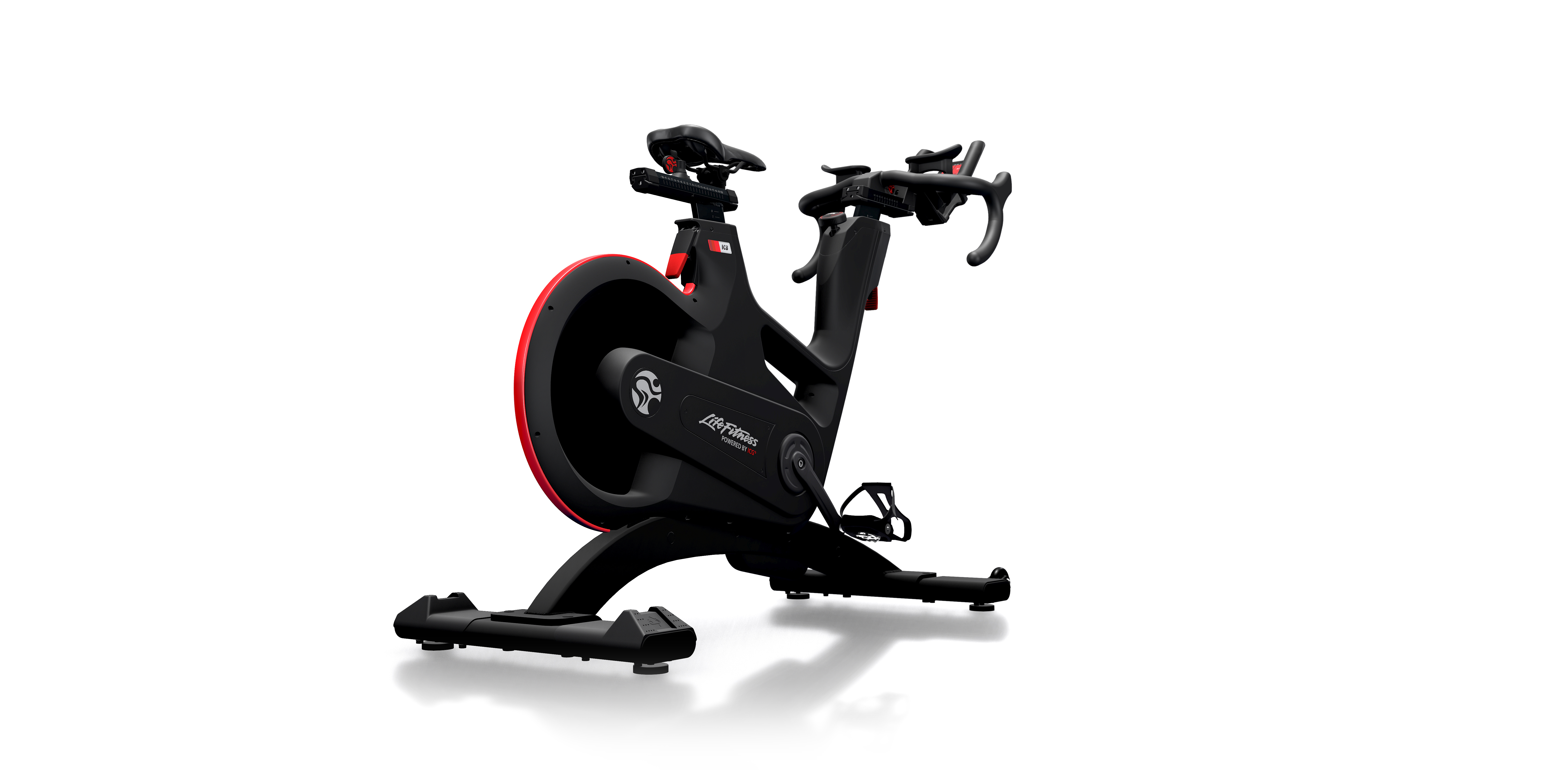 Indoor Bike IC8 Life Fitness
