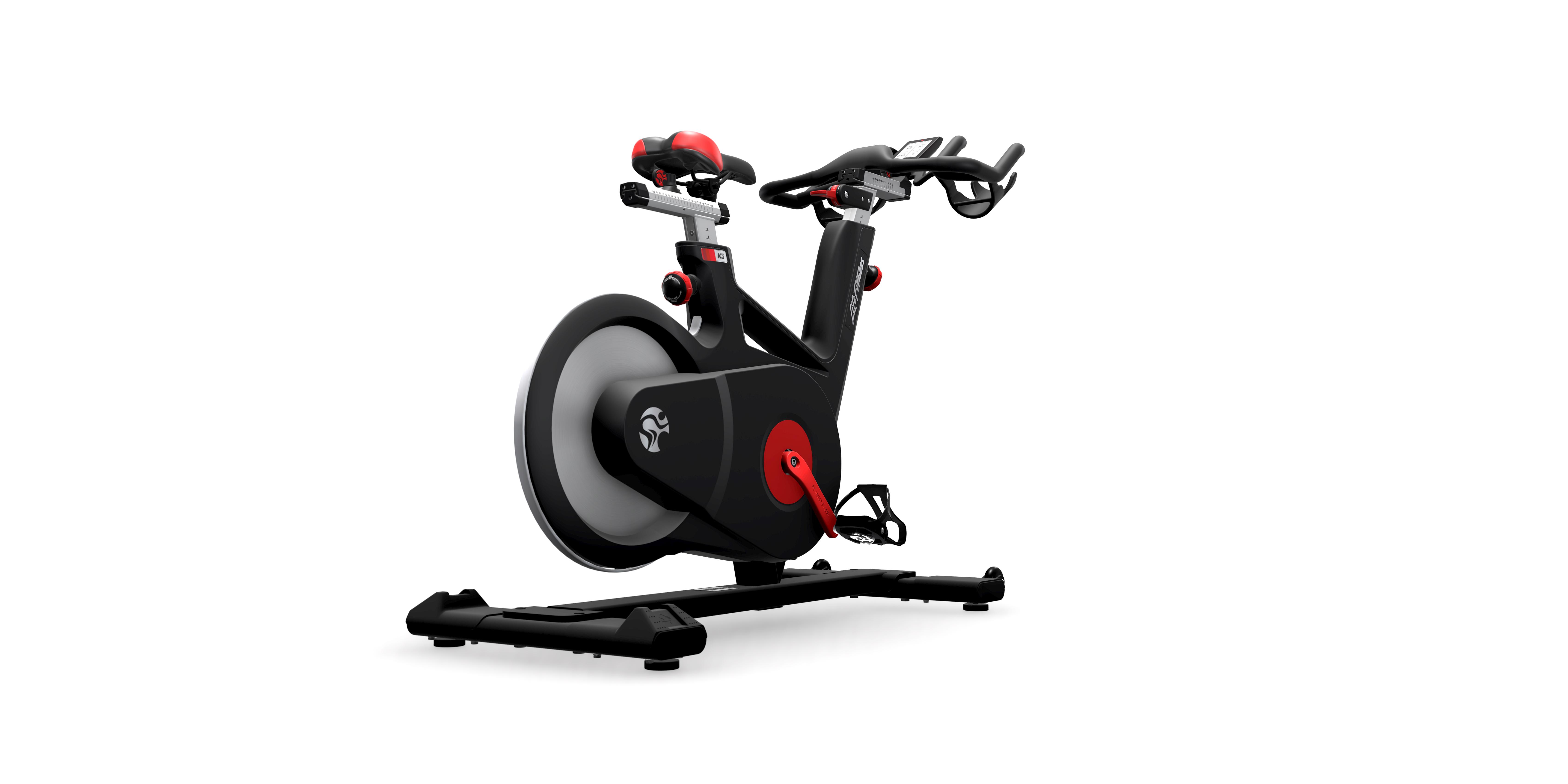 Indoor Bike IC5 Life Fitness
