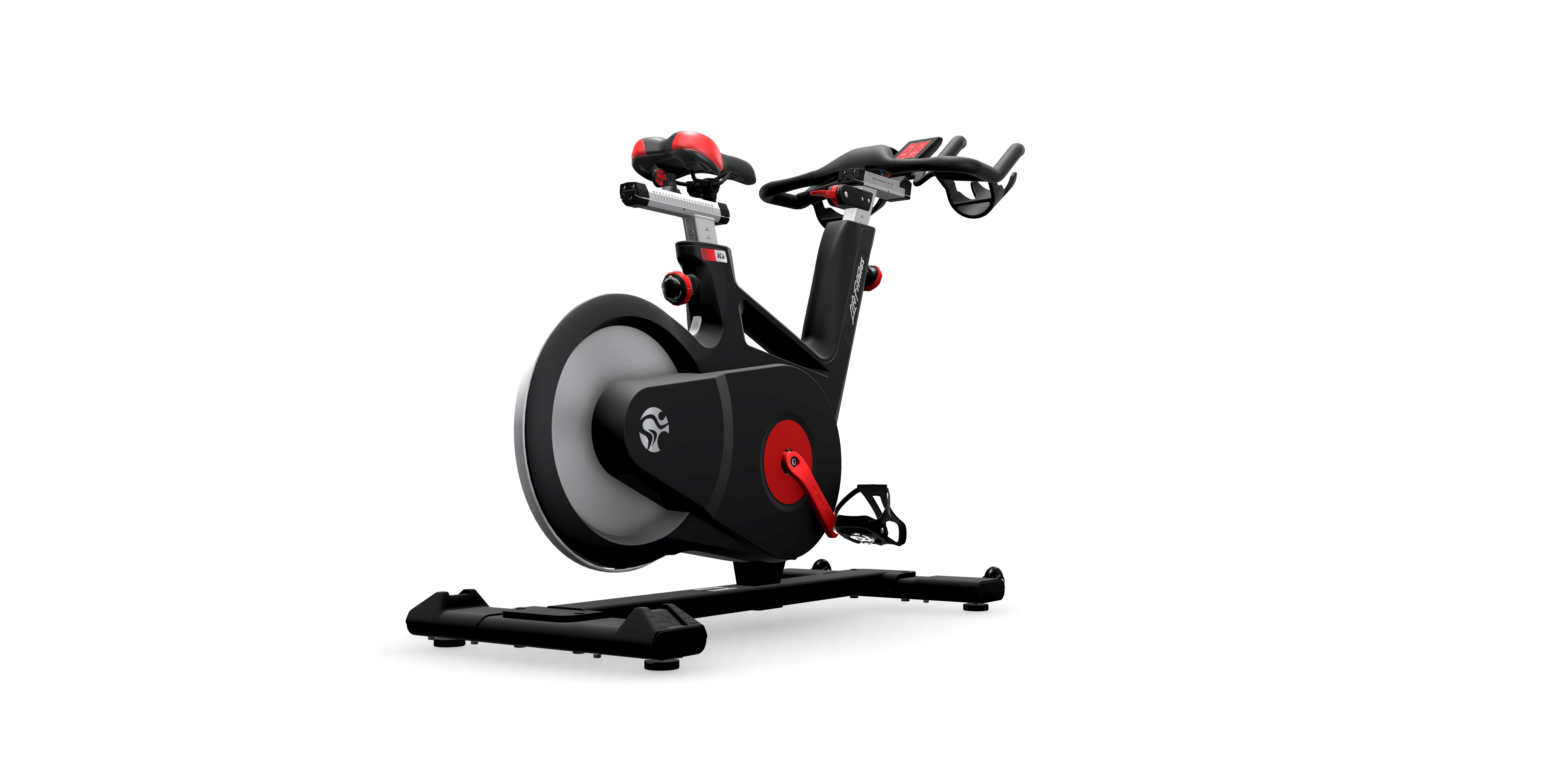 Indoor Bike IC6 Life Fitness