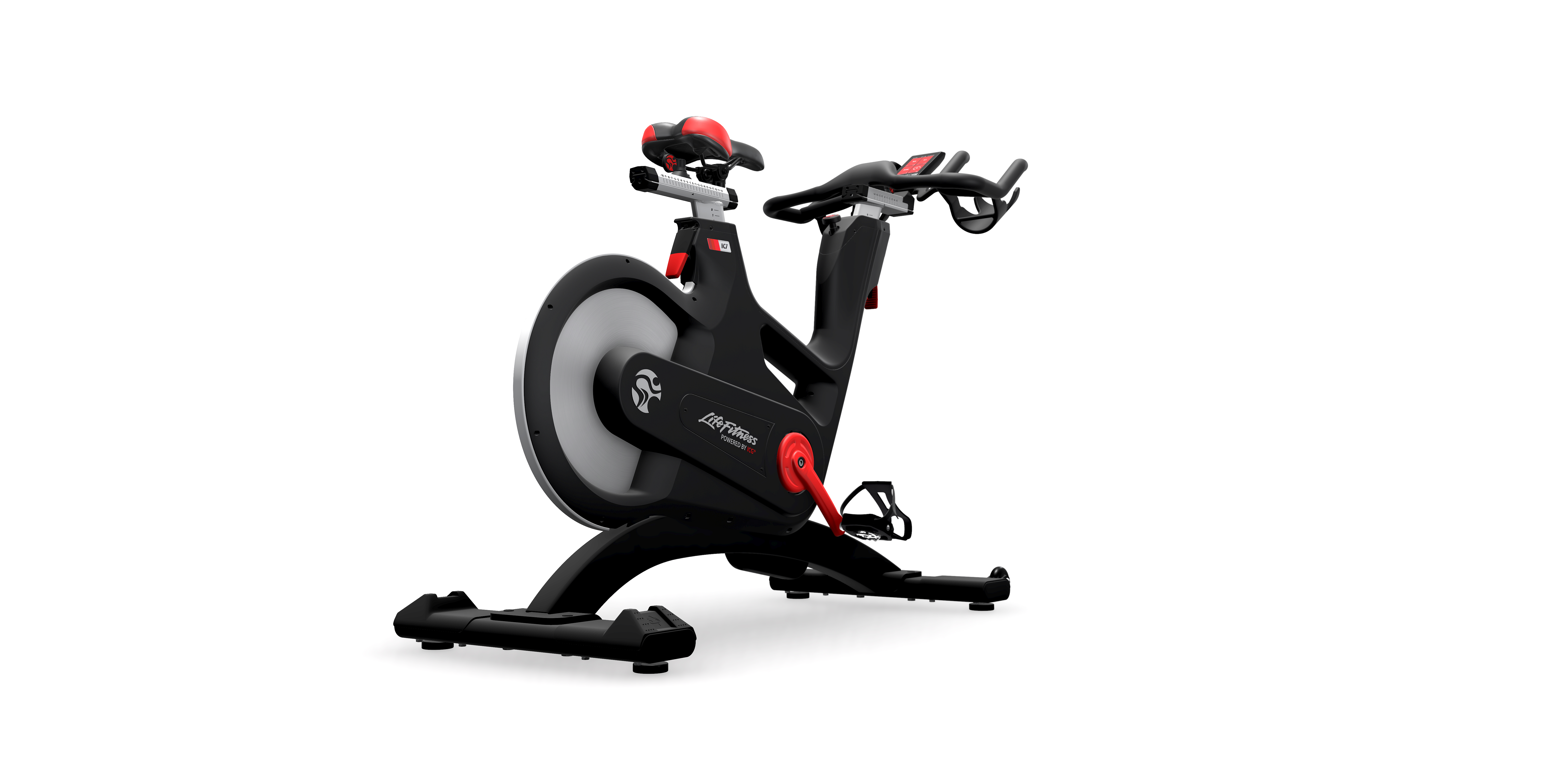 Indoor Bike IC7 Life Fitness